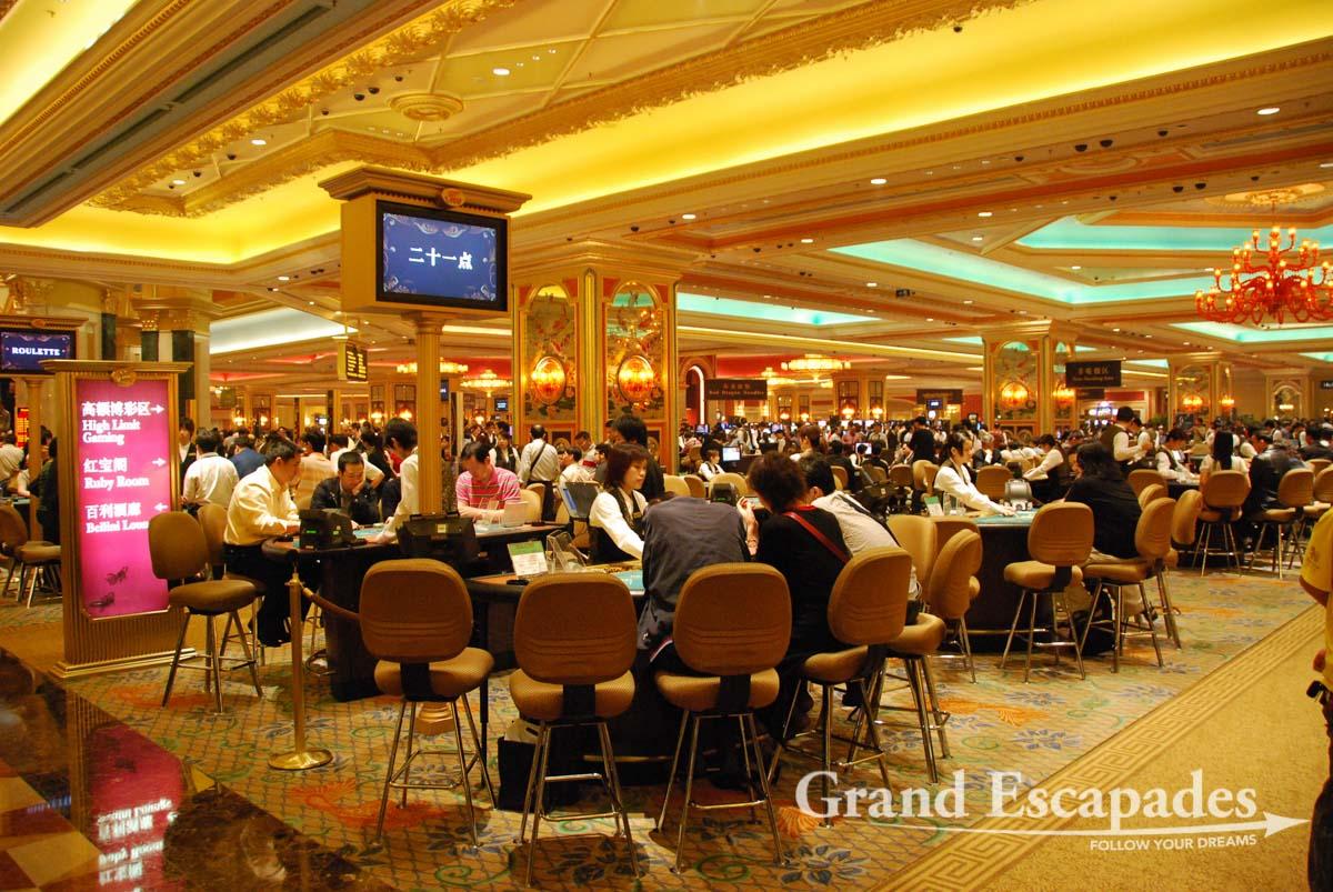 10 kasino terbaik di macau