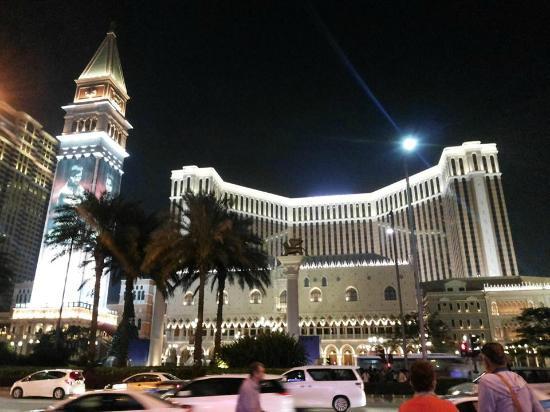 Kasino Macao