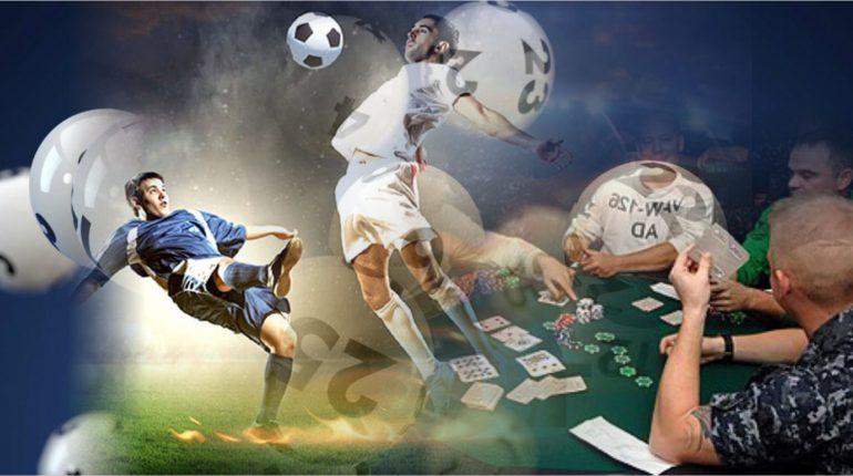 Perbedaan Situs Togel dan Judi Bola Serta Poker Online